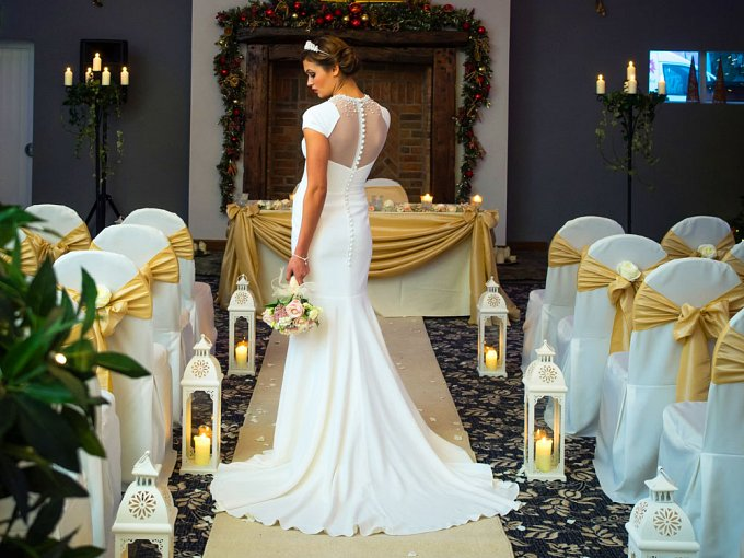 Sophisticated Events Wedding Planners