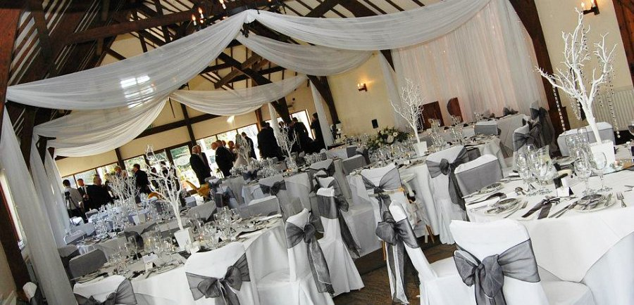 chair cover bows. Striking Black And White Organza Double Sash Bows Over Cotton Chair Covers Cover