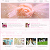 You Will 'Love' Our New Wedding Website
