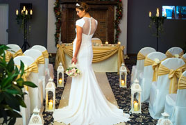 Wedding discounts, deals & special offers